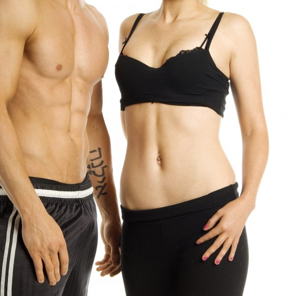 electromagnetic body toning procedures for man and woman