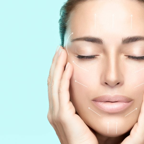 EmbraceRF Skin Tightening and Face Contouring