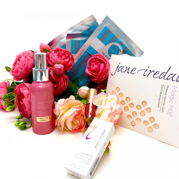 Valentine's Day large Gift Bundle at Vie Aesthetics
