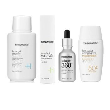 AGE MANAGEMENT Skin Preparation Kit