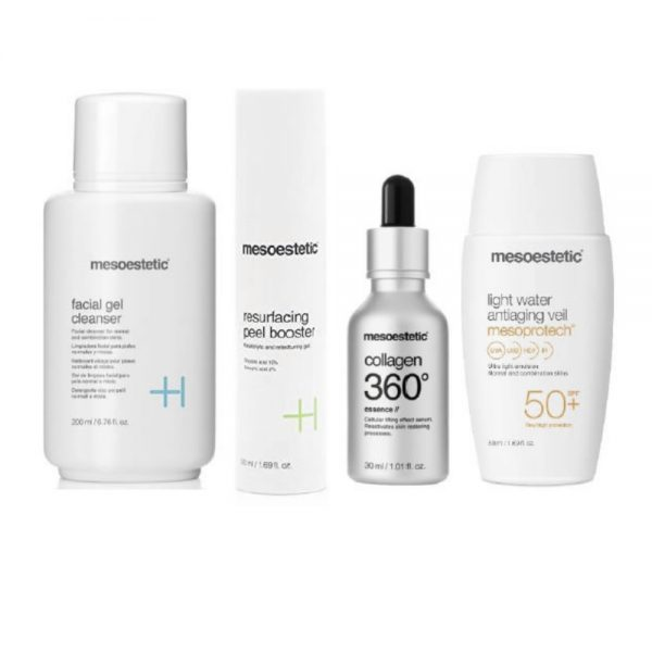 Age Management Skin Prep Kit