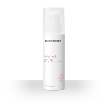Mesoestetic bodyshock push-up firming cream for breasts and buttocks