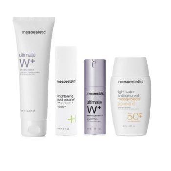 mesoestetic DE-PIGMENTATION Skin Preparation Kit product image