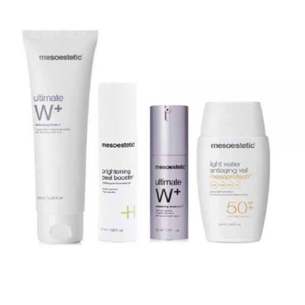 De-Pigmentation Skin Prep Kit