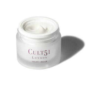 cult51 night cream