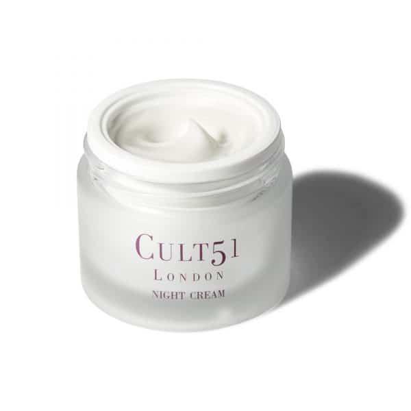 Cult51 Night Cream 50ml
