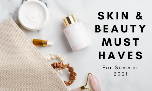 The Hero products that you need for Summer 2021!