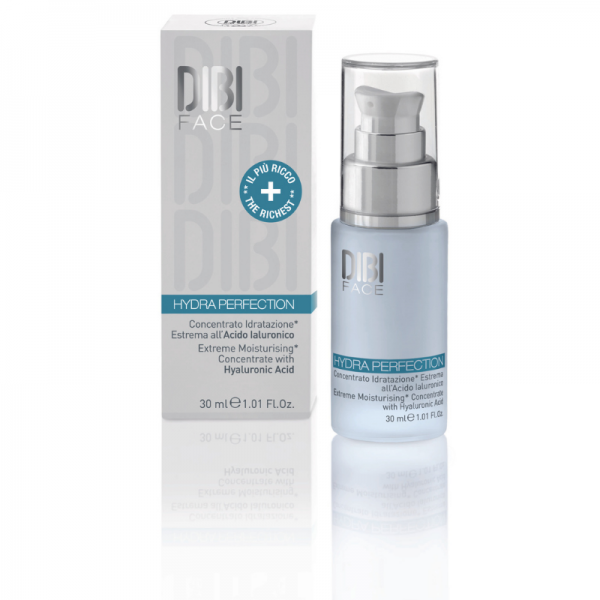 DIBI Hydra Perfection Extreme Moisturising Concentrate