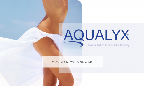 You Ask, We Answer: Aqualyx Fat Dissolving Injections