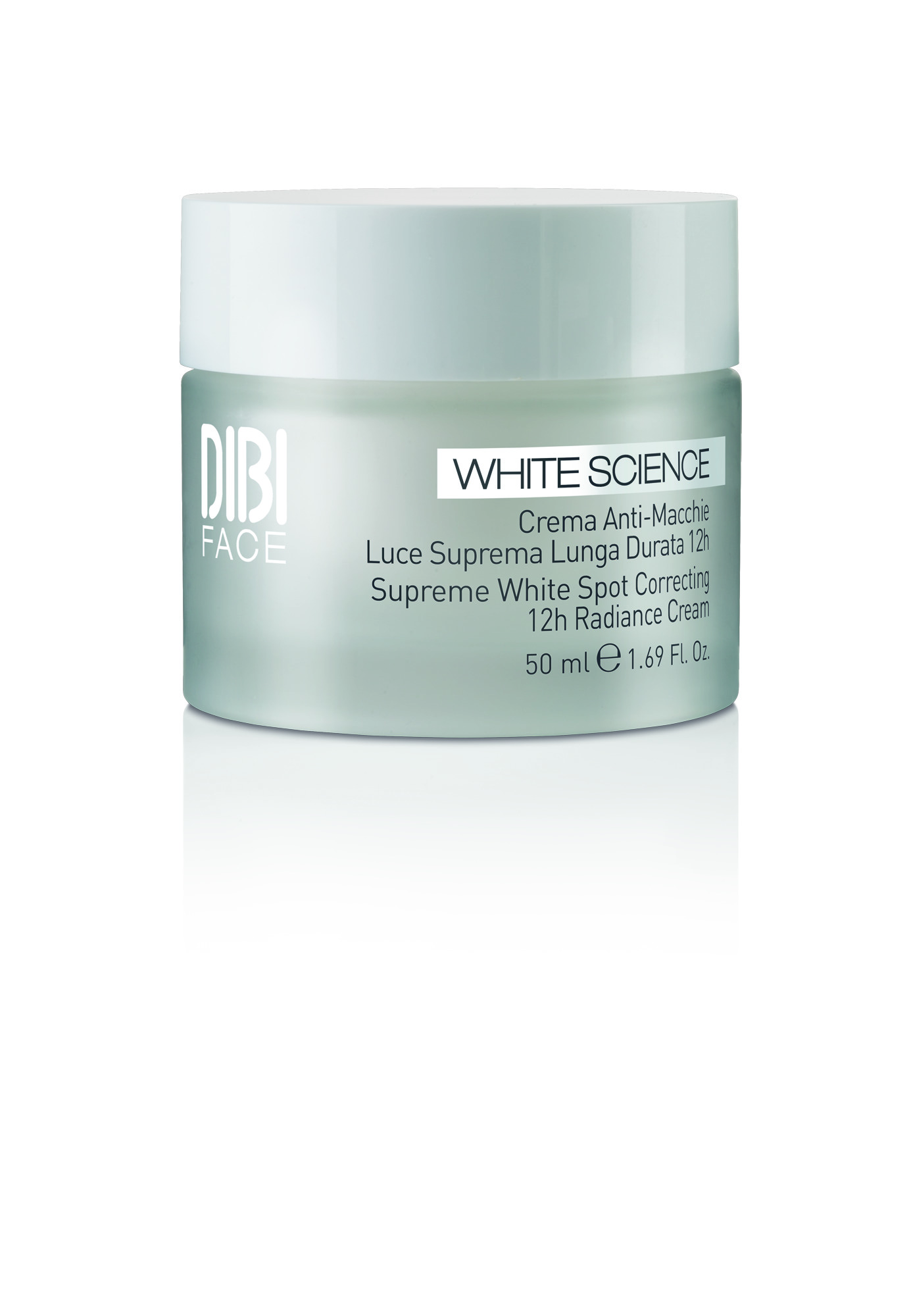 DIBI White Science White Spot Correcting 12h Radiance Cream